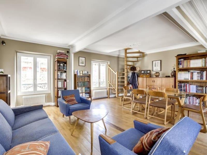 Sale apartment Versailles 899000€ - Picture 2