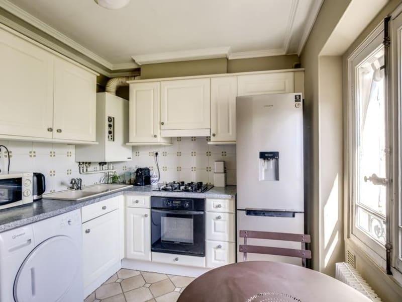 Sale apartment Versailles 899000€ - Picture 3
