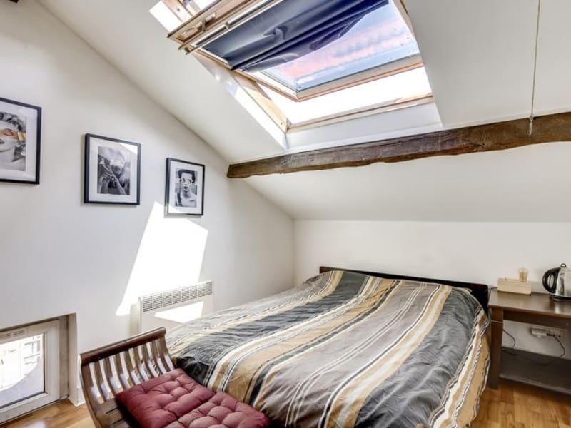 Sale apartment Versailles 899000€ - Picture 4