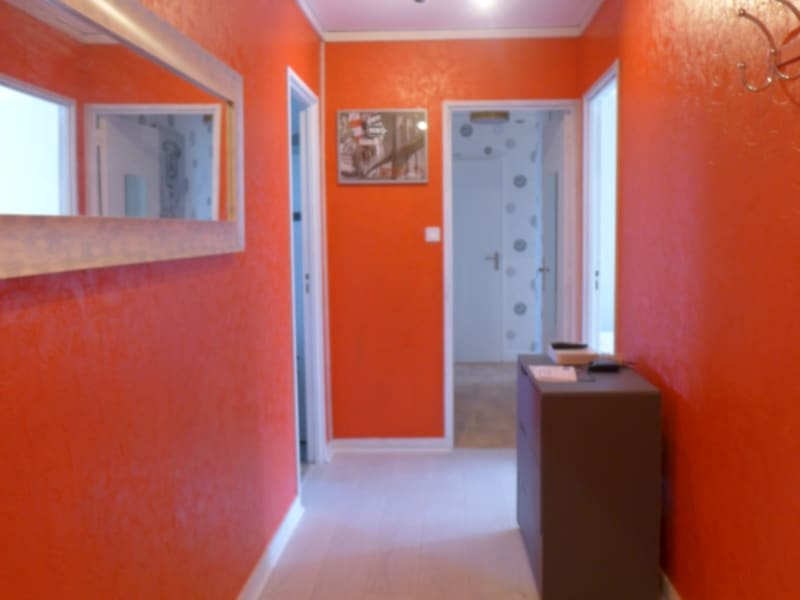 Rental apartment Rennes 360€ CC - Picture 3
