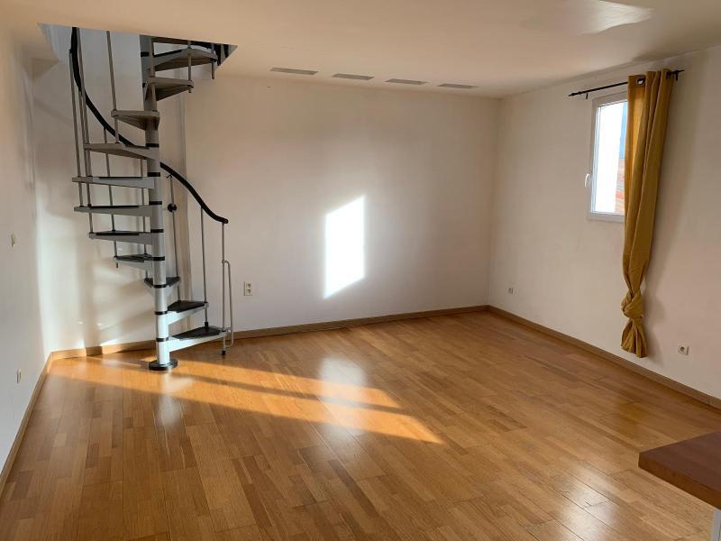 Rental apartment Aix en provence 795€ CC - Picture 4