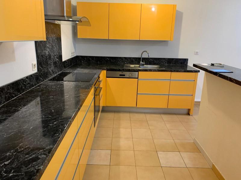 Rental apartment Aix en provence 1100€ CC - Picture 2