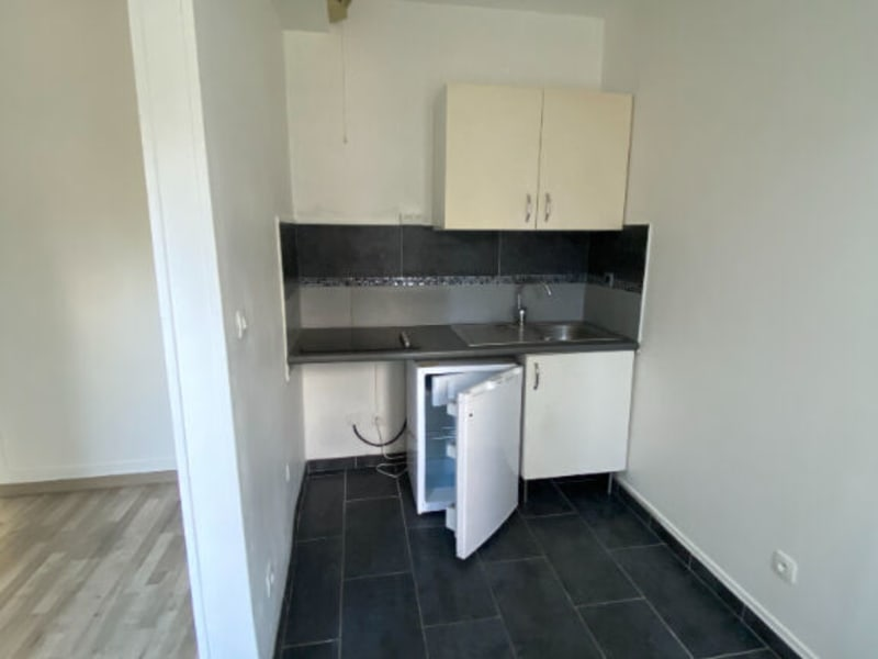 Rental apartment Rouen 524€ CC - Picture 3