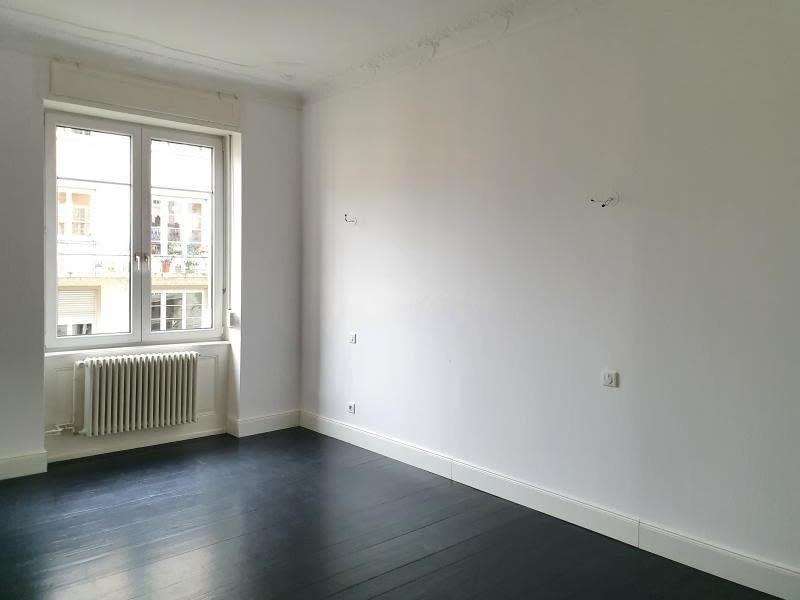 Rental apartment Strasbourg 1300€ CC - Picture 8