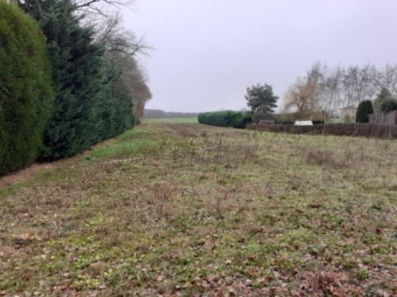 Vente terrain Poigny-la-forêt 274275€ - Photo 1