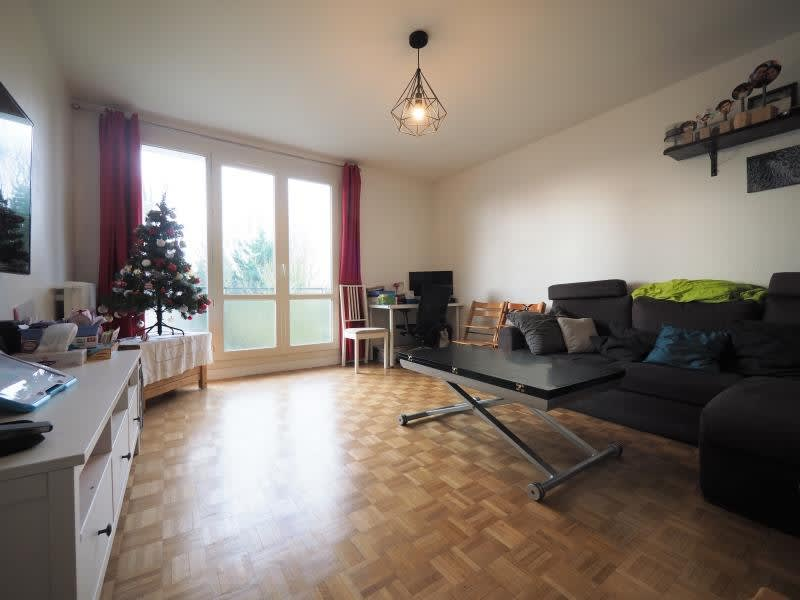 Vente appartement Bois d arcy 189 000€ - Photo 2