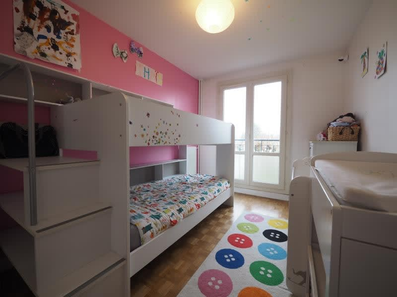 Vente appartement Bois d arcy 189 000€ - Photo 9