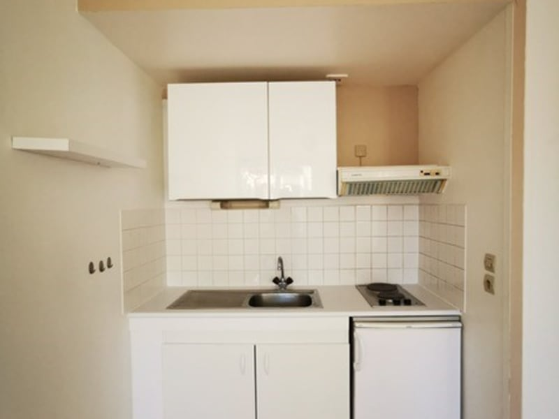 Rental apartment Talence 525€ CC - Picture 1