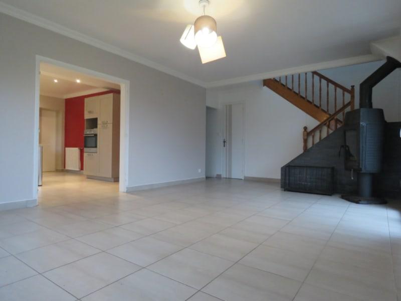 Vente maison / villa Treffiagat 263000€ - Photo 3