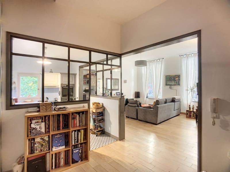 APPARTEMENT 166 m²