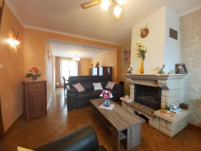 Vente maison / villa Le plessis pate 279000€ - Photo 2