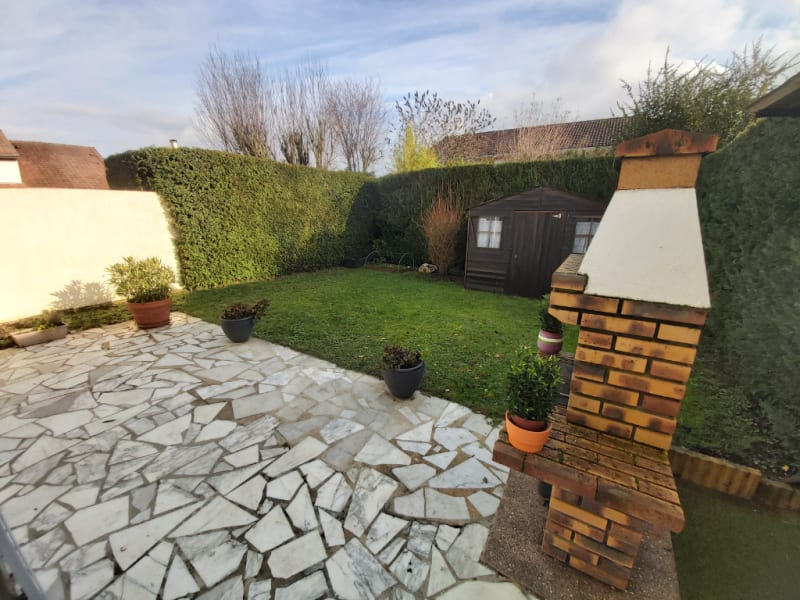 Vente maison / villa Le plessis pate 279000€ - Photo 8
