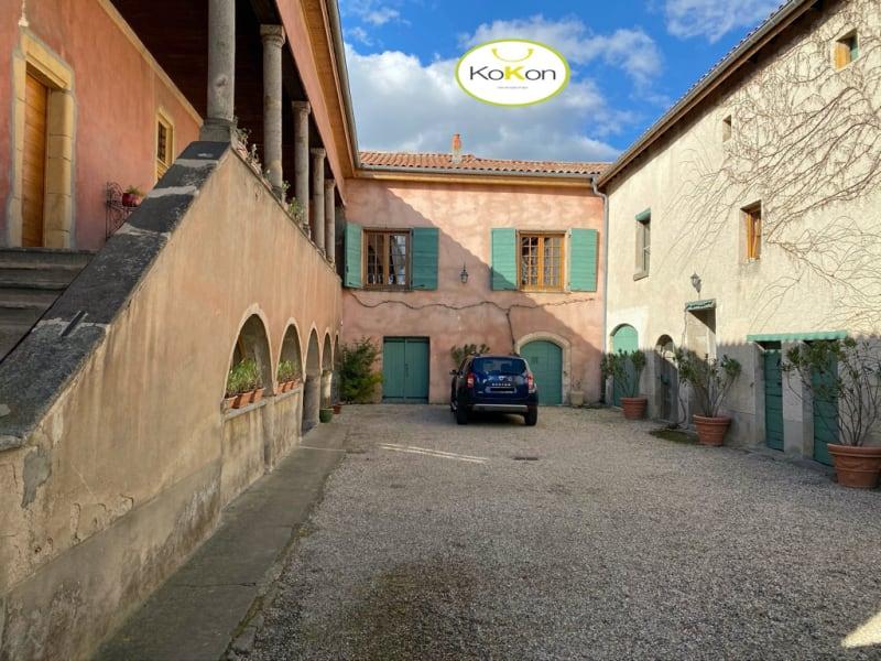 Vente de prestige maison / villa Millery 1200000€ - Photo 7