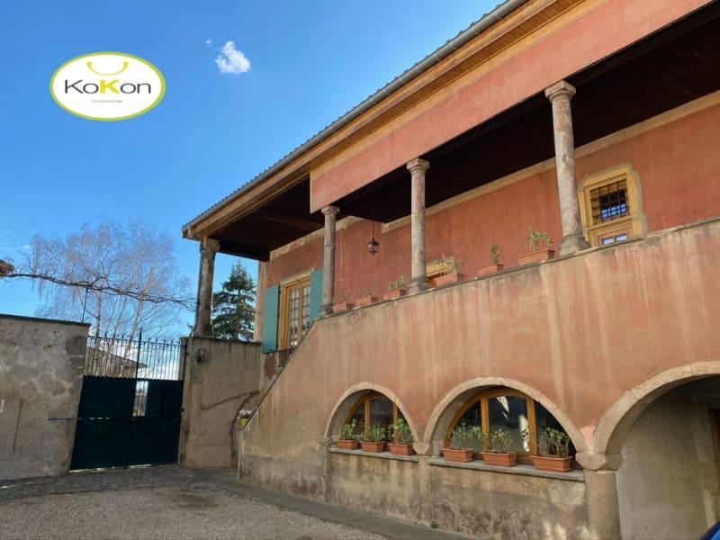 Vente de prestige maison / villa Millery 1200000€ - Photo 8