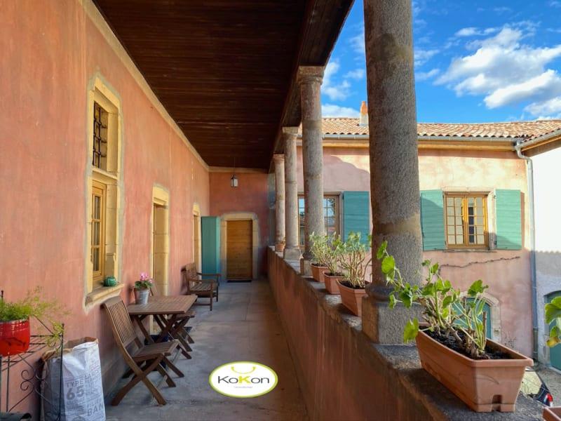 Vente de prestige maison / villa Millery 1200000€ - Photo 10