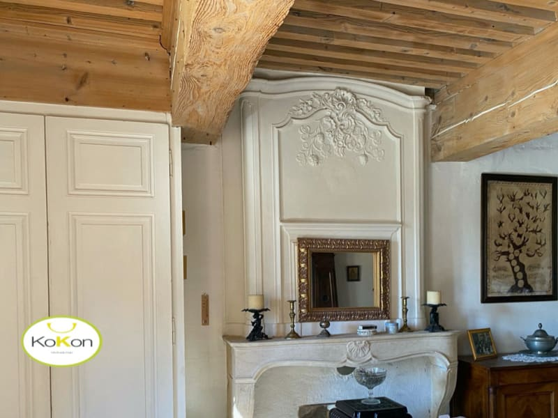 Deluxe sale house / villa Millery 1200000€ - Picture 12
