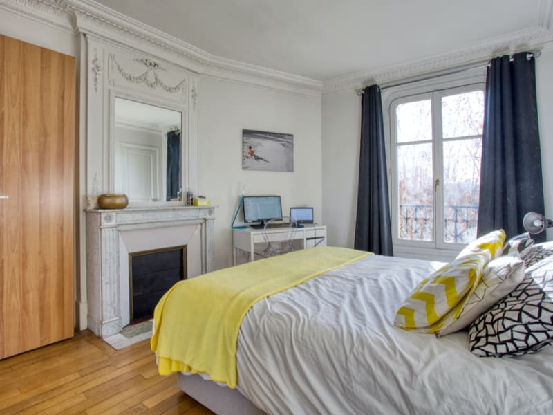 Vente appartement Paris 15ème 728 000€ - Photo 3