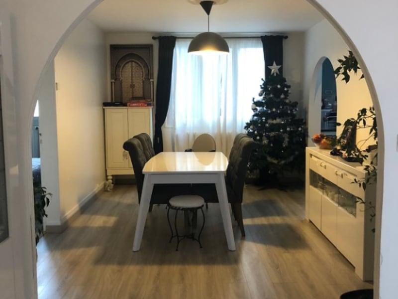 Appartement Argenteuil 4 pièce(s) 58 m2