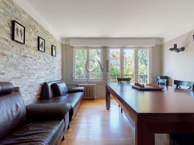 Sale apartment Versailles 720000€ - Picture 1