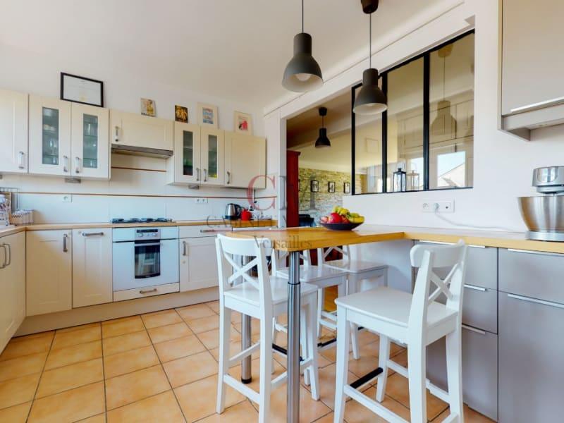 Sale apartment Versailles 720000€ - Picture 3