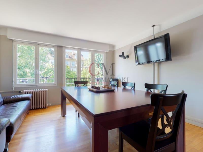 Sale apartment Versailles 720000€ - Picture 4