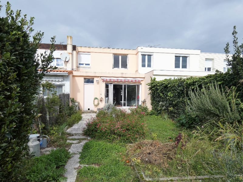 Vente maison / villa Saint georges de didonne 199 500€ - Photo 1
