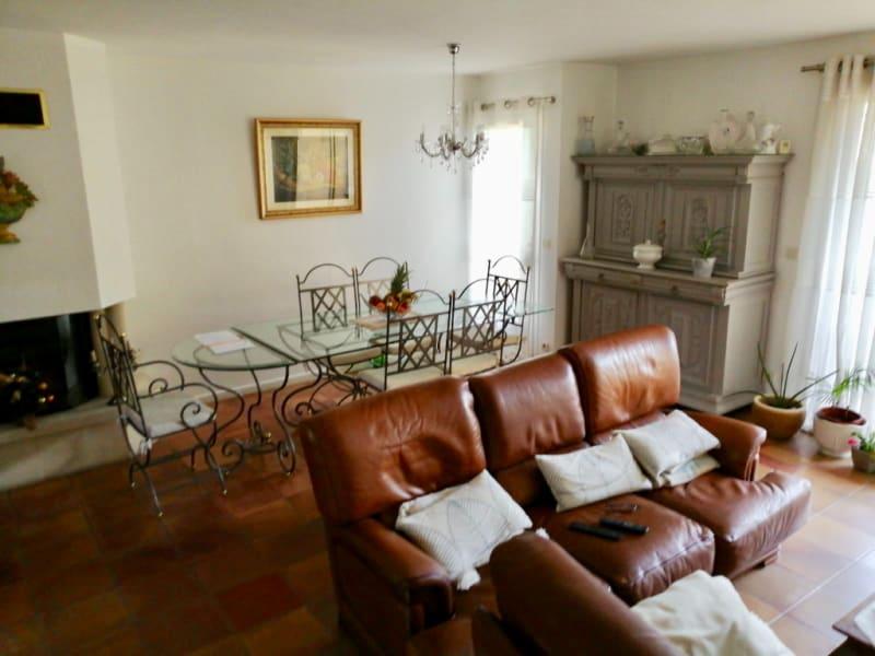 Vente maison / villa Aix en provence 464000€ - Photo 3