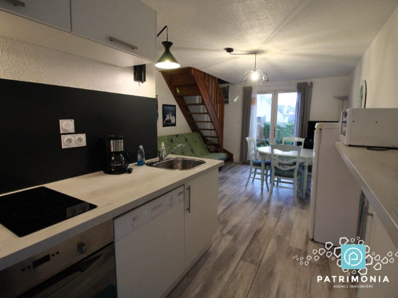 Vente maison / villa Clohars carnoët 141750€ - Photo 2