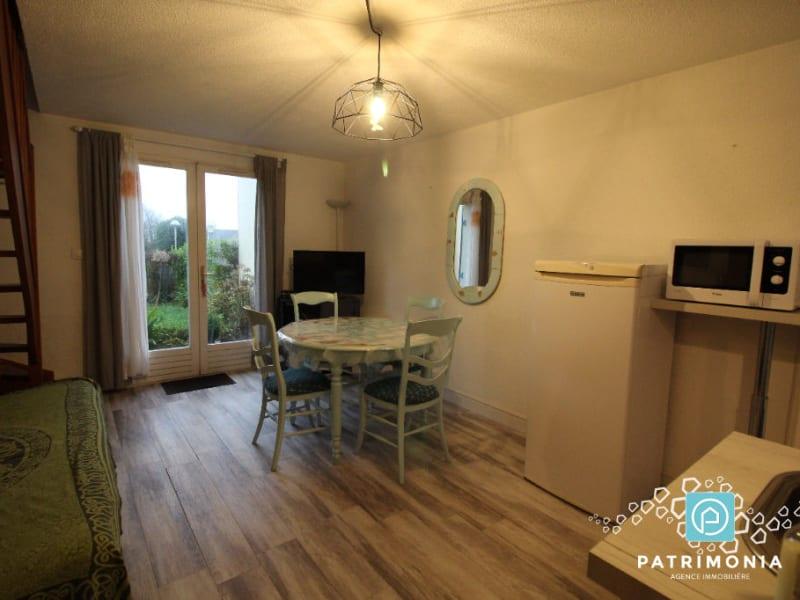 Sale house / villa Clohars carnoët 141750€ - Picture 3