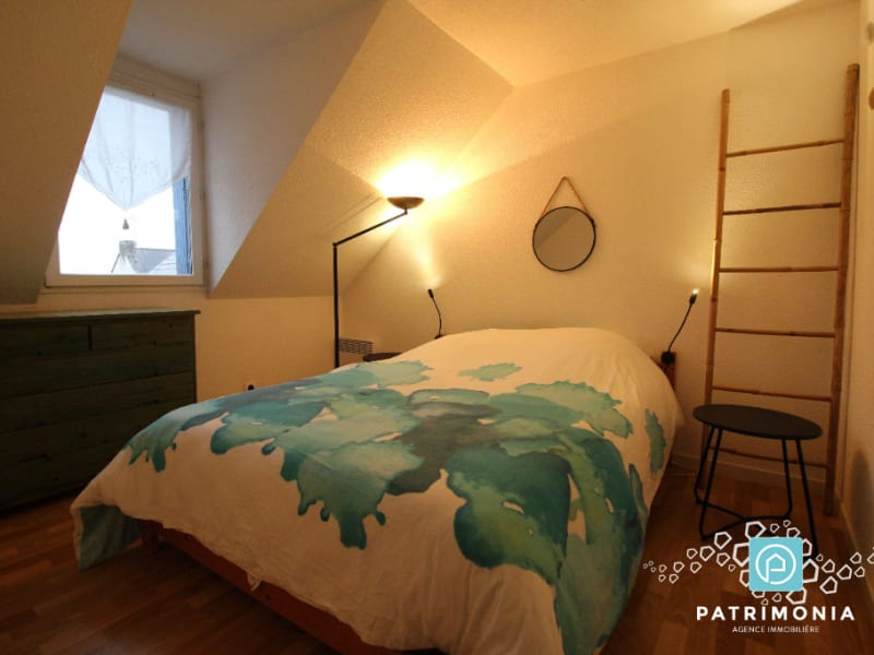 Vente maison / villa Clohars carnoët 141750€ - Photo 5