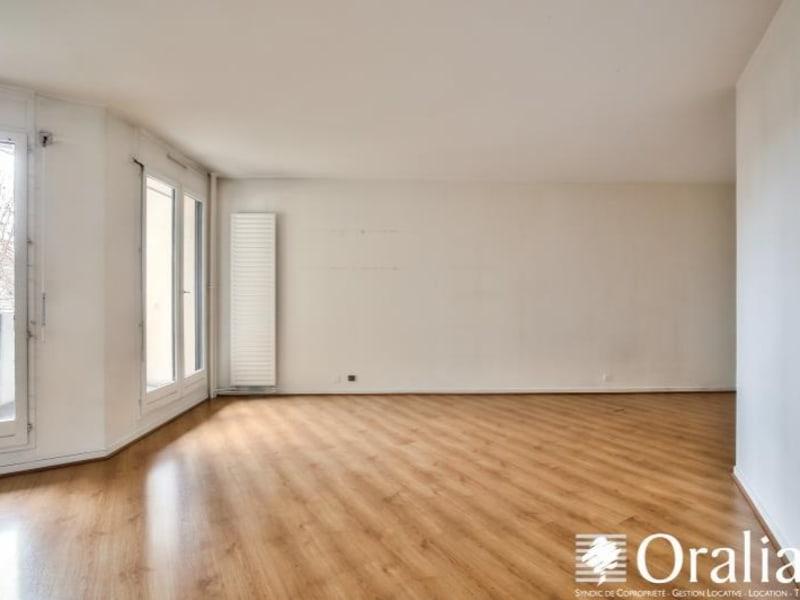 Vente appartement Le pre st gervais 250000€ - Photo 2