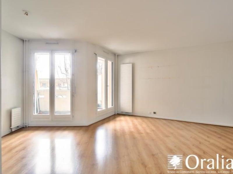 Vente appartement Le pre st gervais 250000€ - Photo 3