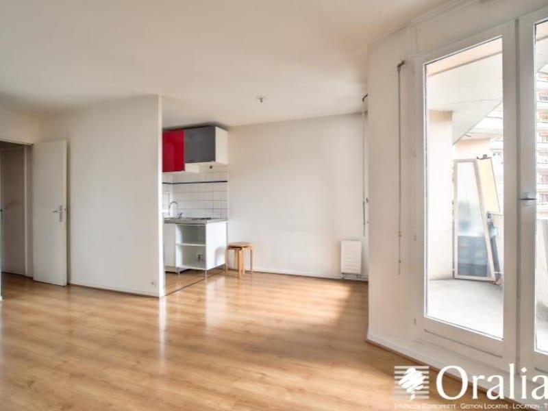 Vente appartement Le pre st gervais 250000€ - Photo 9