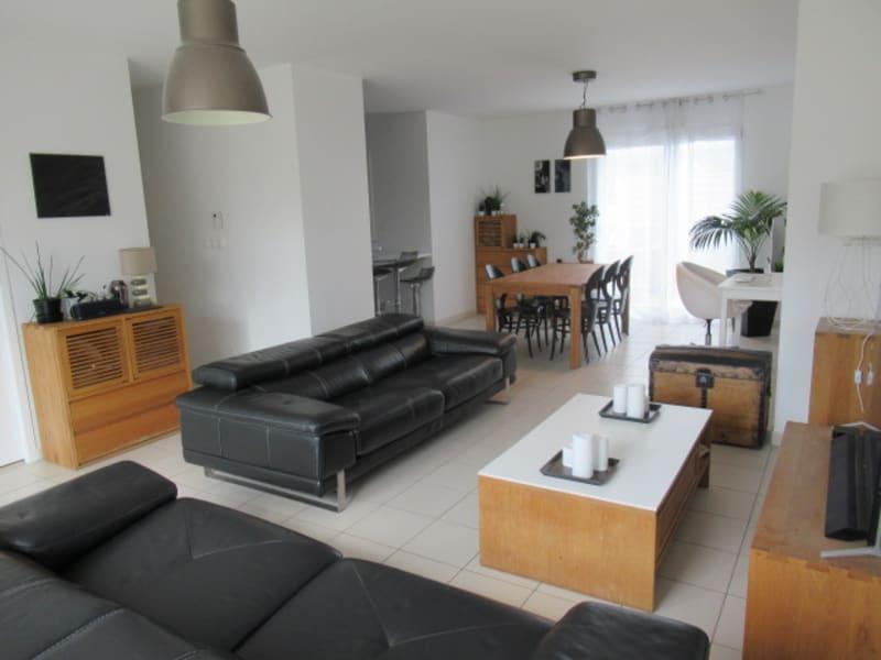 Vente maison / villa Beaucouze 388500€ - Photo 1