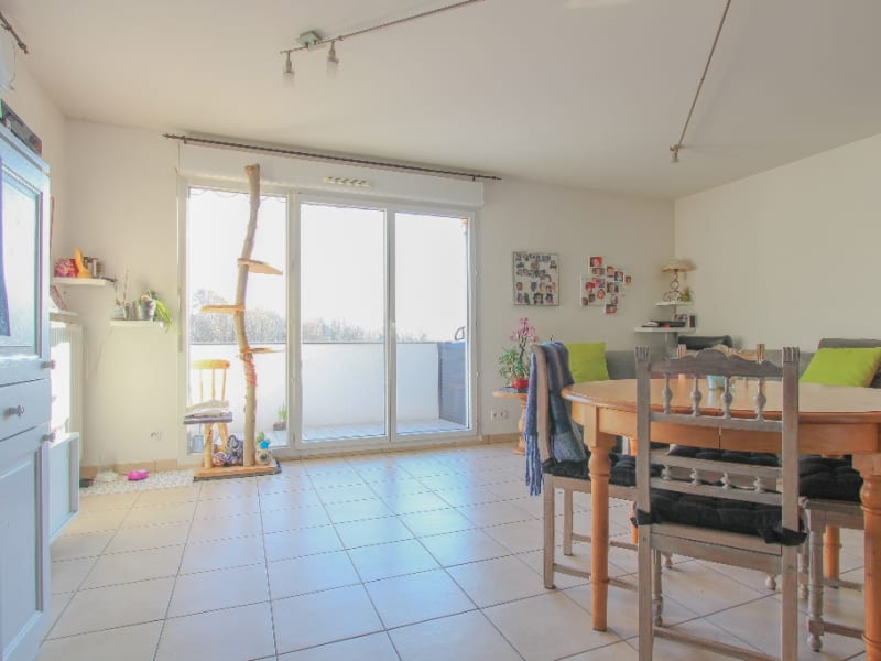 Appartement Chambery type 4 - calme et lumineux- 83.55 m2
