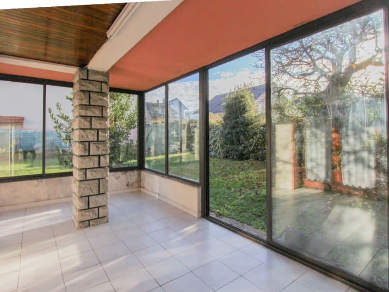 Sale apartment Chambery 222 000€ - Picture 1