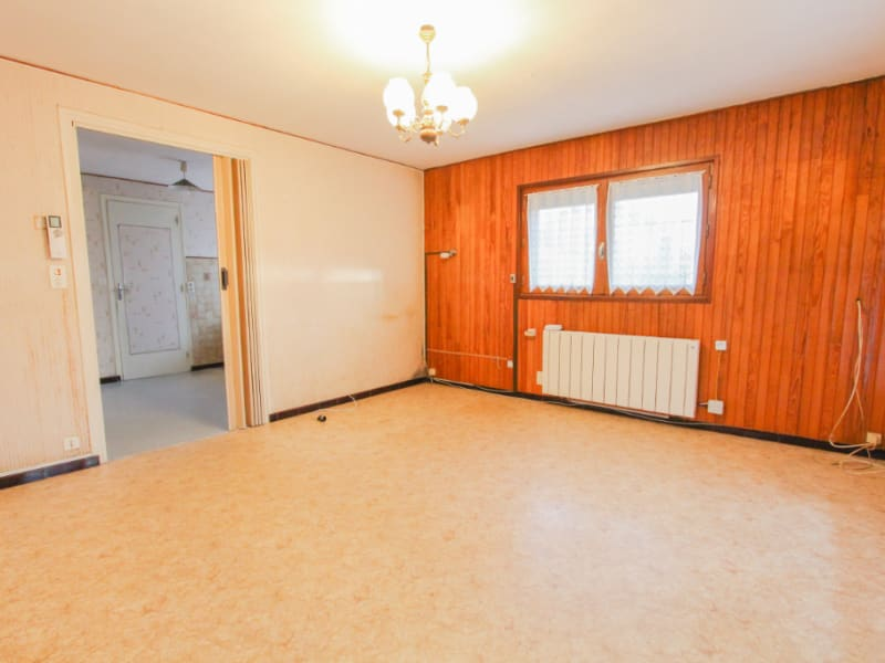Sale apartment Chambery 222 000€ - Picture 5