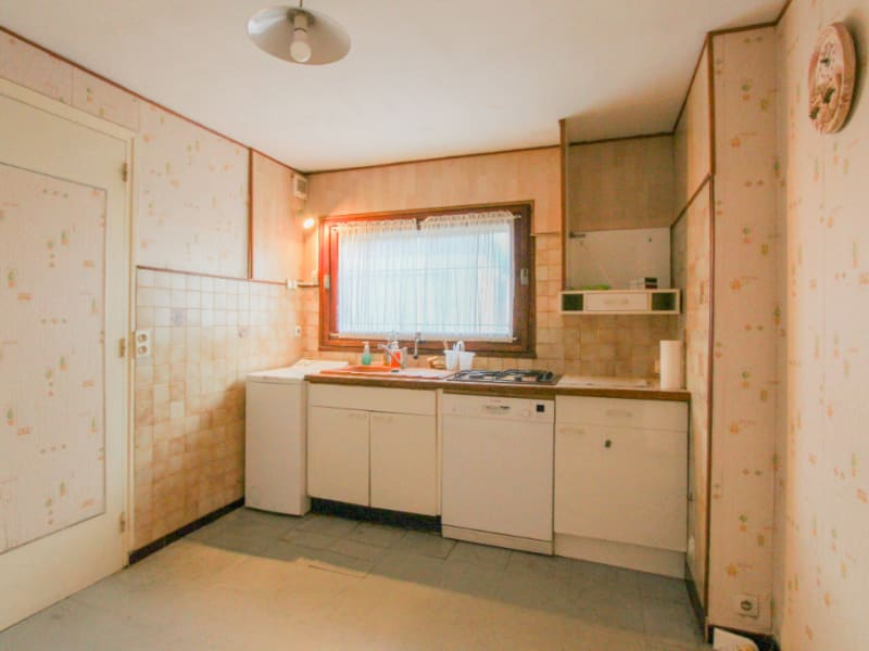 Sale apartment Chambery 222 000€ - Picture 7