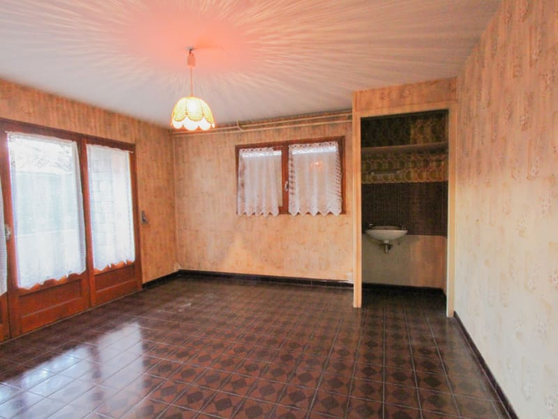 Sale apartment Chambery 222 000€ - Picture 8