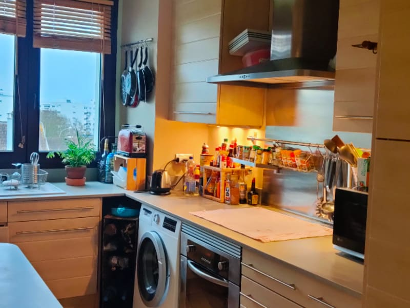 Sale apartment Marly le roi 415000€ - Picture 3