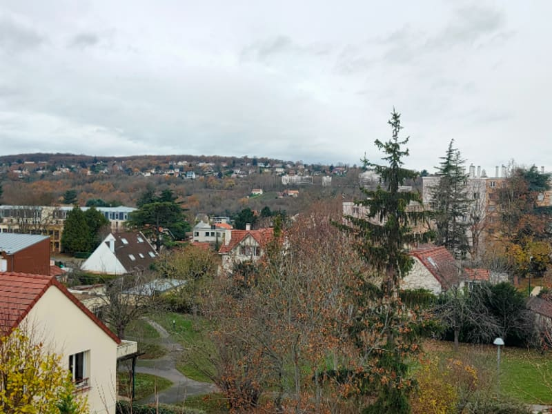 Sale apartment Marly le roi 415000€ - Picture 10