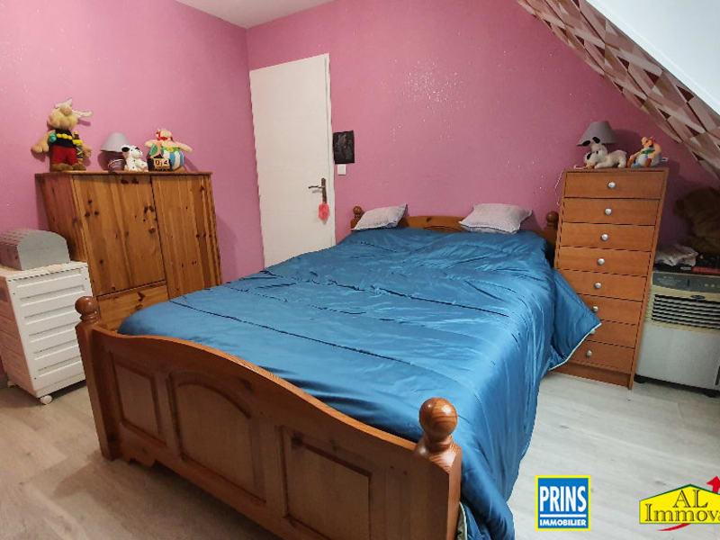 Vente maison / villa Isbergues 156000€ - Photo 10