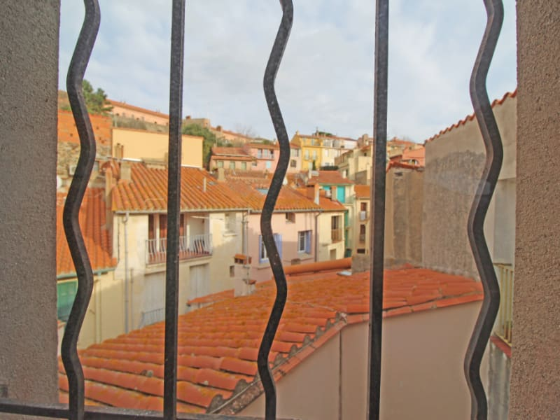 Sale apartment Collioure 160 000€ - Picture 3