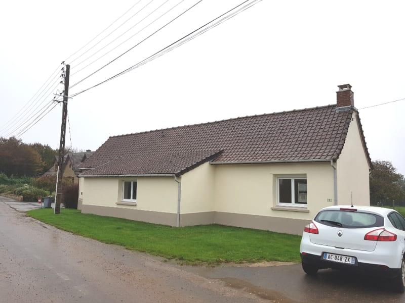 Location maison / villa Thiembronne 600€ CC - Photo 1