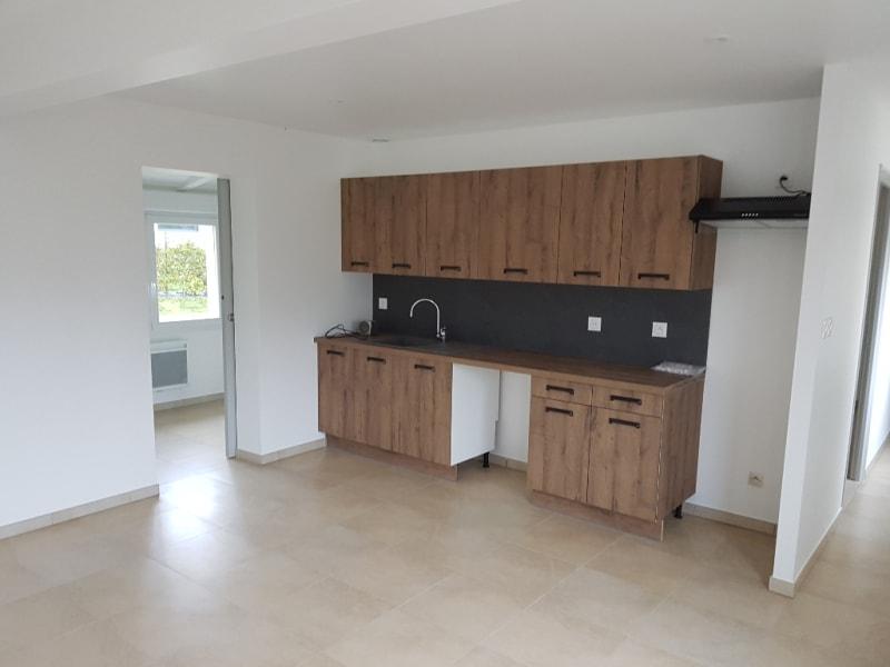 Location maison / villa Thiembronne 600€ CC - Photo 2
