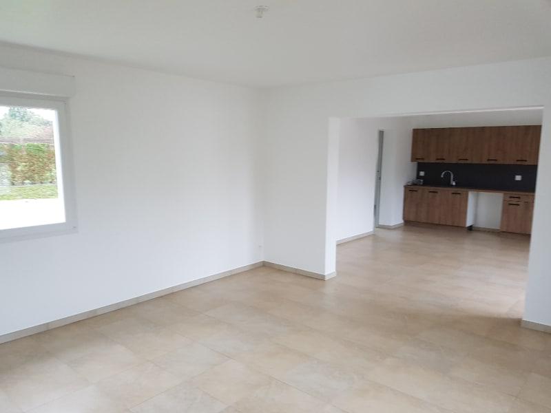 Rental house / villa Thiembronne 600€ CC - Picture 3