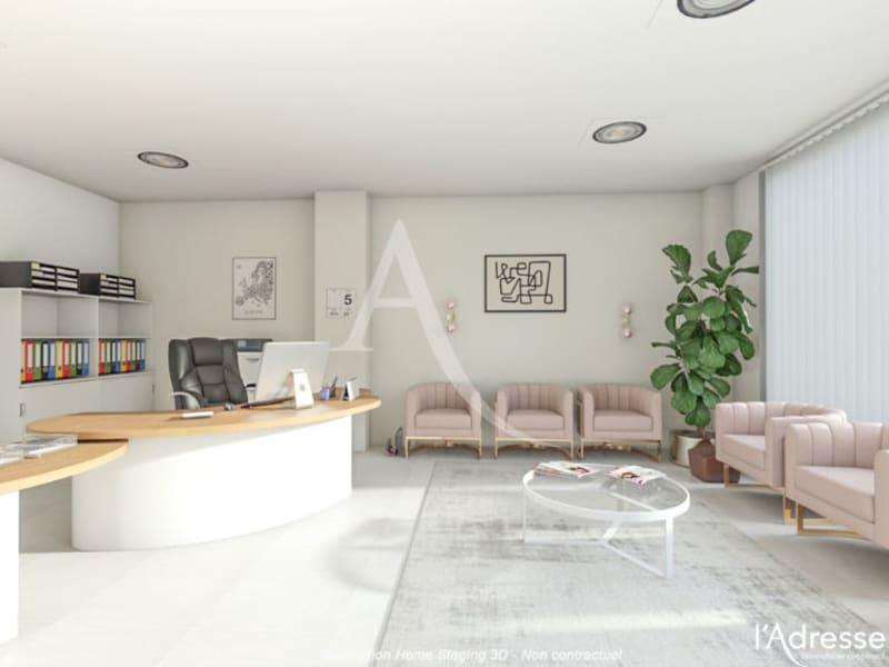 Sale empty room/storage Colomiers 468300€ - Picture 1