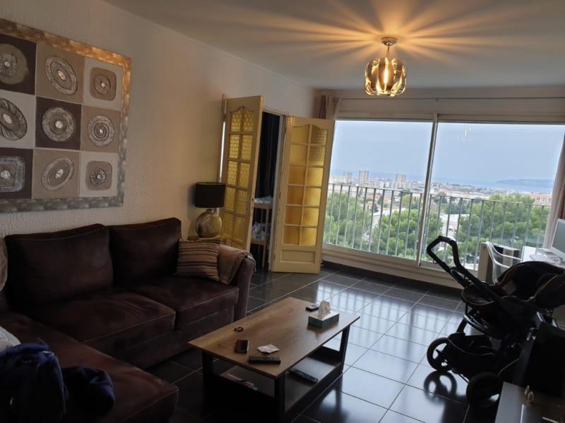 Sale apartment Marseille 14ème 75000€ - Picture 2