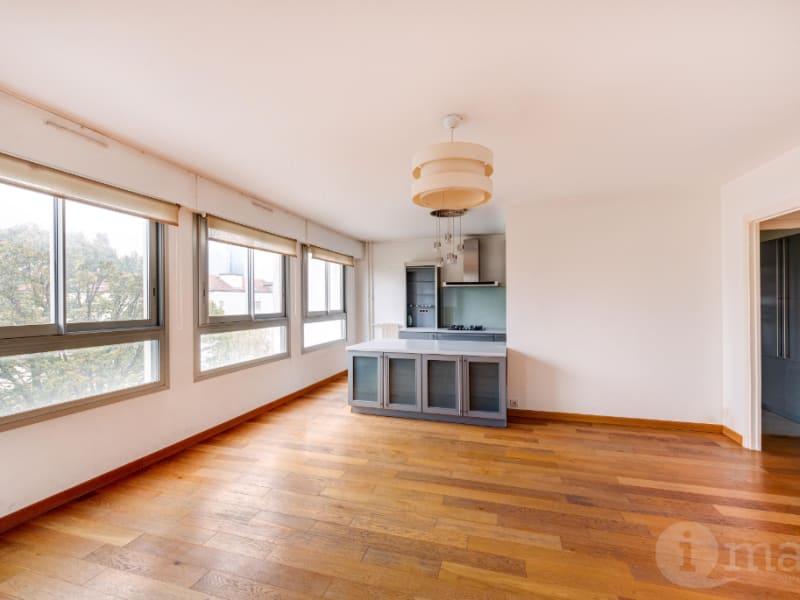 Sale apartment Courbevoie 769000€ - Picture 2