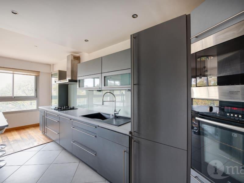 Sale apartment Courbevoie 769000€ - Picture 3